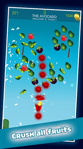 Shooter Champ | Fruit Crushing Adventure 1.26 screenshots 1