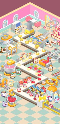 My Factory Cake Tycoon - idle tycoon 1.0.17 screenshots 6