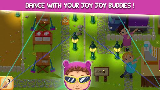 baby joy joy pet farm: plant & animal farm game screenshot 2