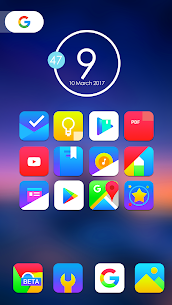 Symbon Icon Pack Patched APK 3