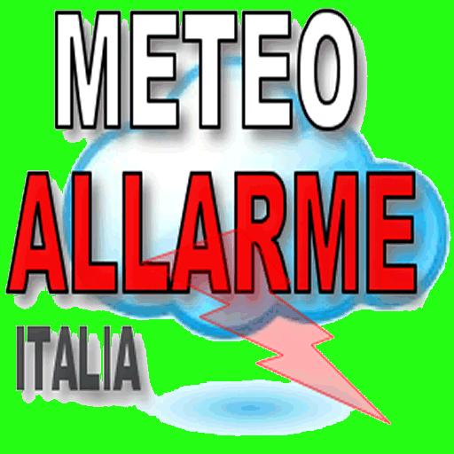 Allarme Meteo It Apps En Google Play
