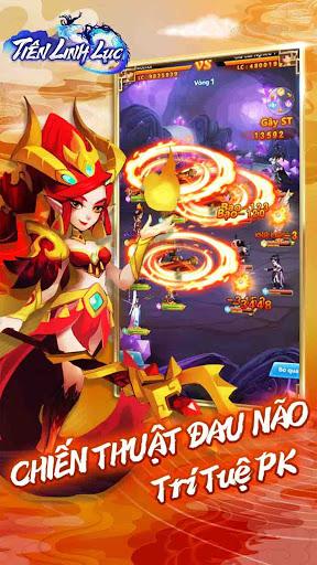 Tiu00ean Linh Lu1ee5c android2mod screenshots 5