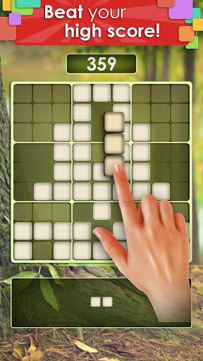 X Blocks Puzzle - Free Sudoku Mode! 1.6.1 screenshots 8