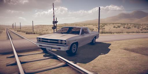 Open World Car Simulator:Free Roam GTR Car Driving 2.5 screenshots 3