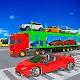 Car Transporter Games: Truck Games