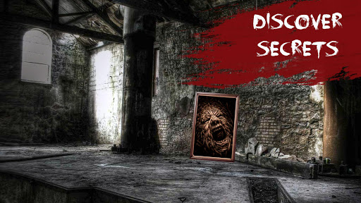Escape Haunted House of Fear Escape the Room Game  screenshots 3