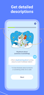 English Idioms and Phrases Screenshot