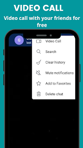 Chat & Share Messenger 4
