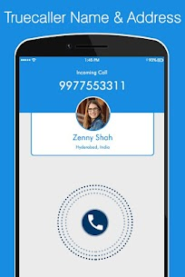 Caller ID Name & Location Tracker 1.18 Mod + Data Download 2