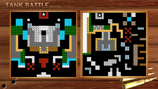 Tank Mini War 10.01 screenshots 2