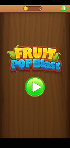 Fruit Pop Blast - Starry Winner  screenshots 6