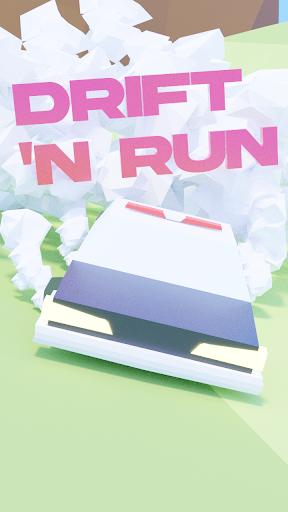 Code Triche Drift 'n Run (Astuce) APK MOD screenshots 1