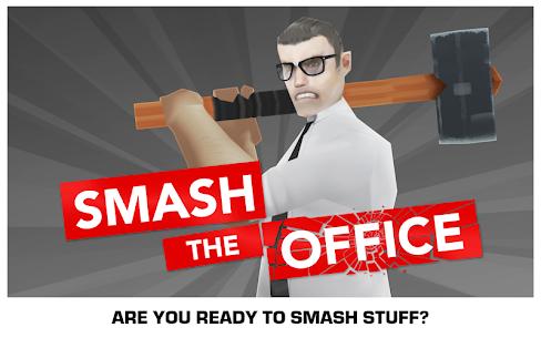 Smash the Office – Stress Fix! 5