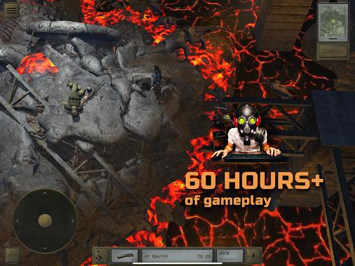 ATOM RPG apktram screenshots 9
