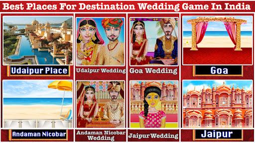 Indian Destination Wedding - Udaipur Goa Jaipur  screenshots 1
