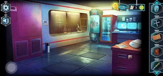 Amnesia – Room Escape Games Mod Apk 1 (Many Tips) 7