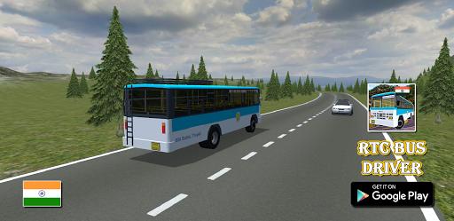 RTC Bus Driver - Tirupati Apkfinish screenshots 22