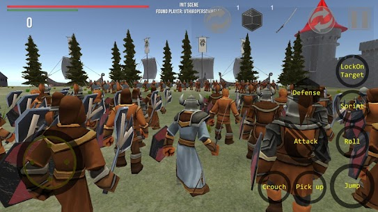 Vikings: Battles for Valhalla 1.1 Mod + Data for Android 1