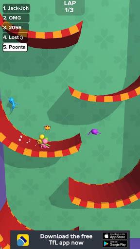 Fun Race 3D : New Ultimate Tips apklade screenshots 1