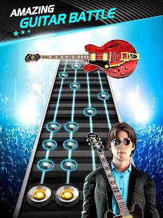 Guitar Band Battle screenshots 18