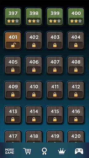 Swipe Brick Breaker: The Blast apkpoly screenshots 20