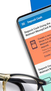 Walmart Money Card APK 4