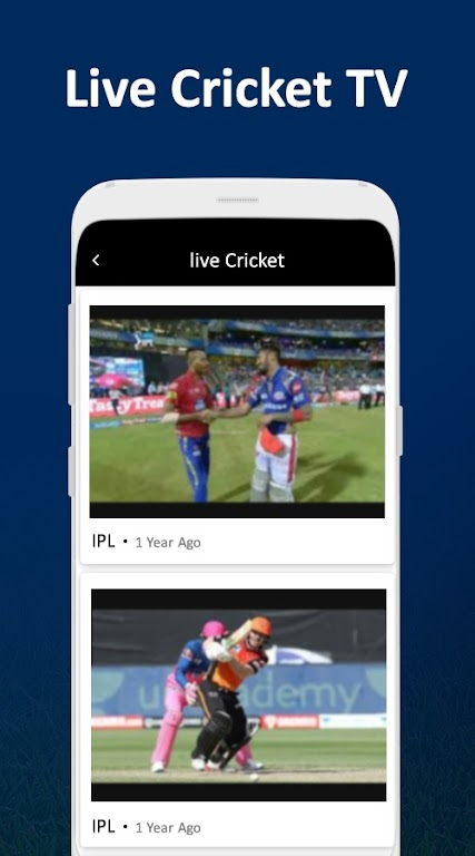 Star Sports Live Cricket Streaming- Live Score poster 1