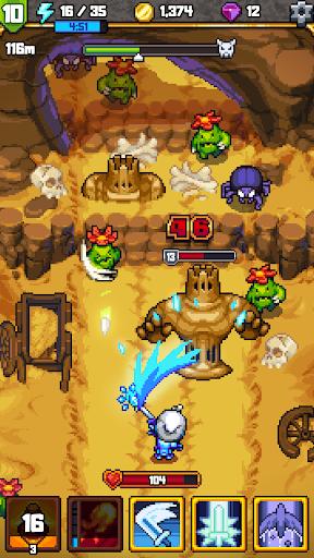 Dash Quest 2 1.4.02 screenshots 1