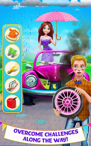Crazy Love Story apklade screenshots 2