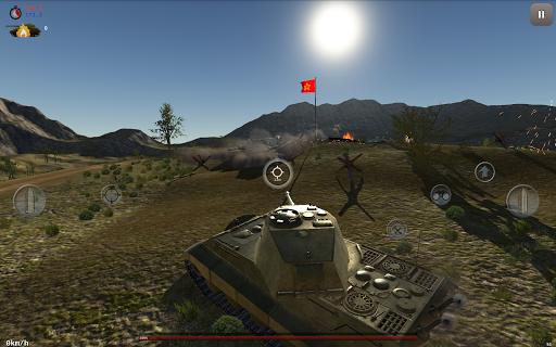Archaic: Tank Warfare 5.04 screenshots 1