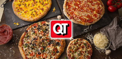 QuikTrip: Food, Coupons, & Fuel - Apps on Google Play