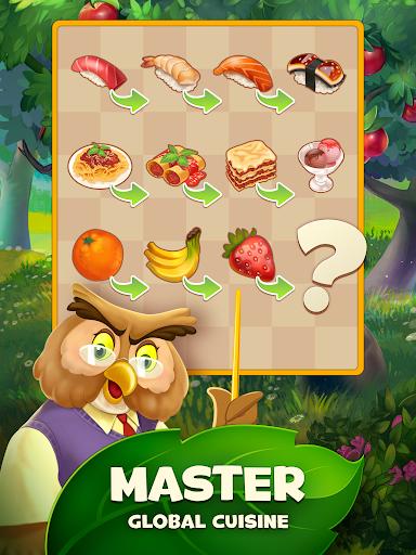 Merge Inn - Tasty Match Puzzle Game  Pc-softi 14