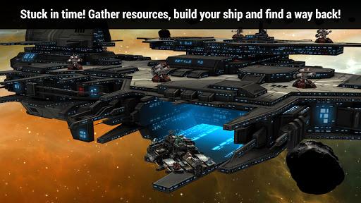 Starlost - Space Shooter 1.2.05 screenshots 1