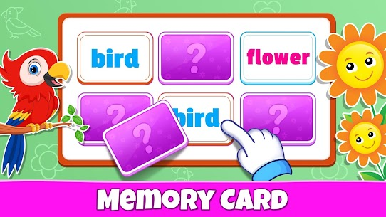 Sight Words – PreK to 3rd Grade Sight Word Games 6