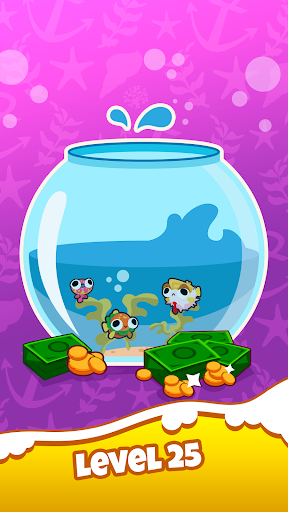 Idle Fish Inc - Aquarium Games 1.5.0.11 screenshots 3