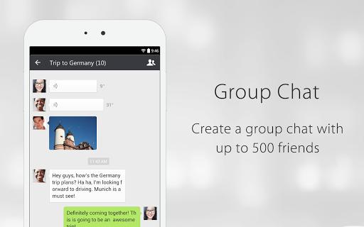 WeChat 7.0.21 screenshots 11