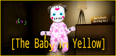 The Baby In Yellow 2 hints little sister guideのおすすめ画像1