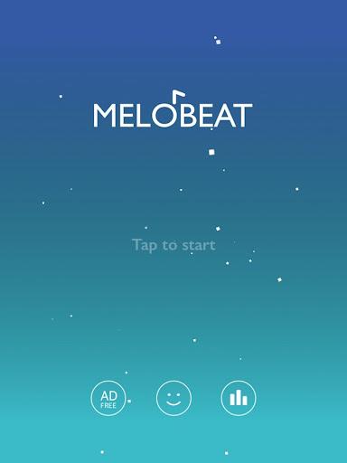 MELOBEAT - Awesome Piano & MP3 Rhythm Game  Screenshots 9