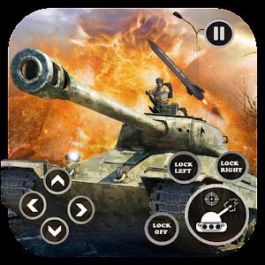 Battle of Tank games: Offline War Machines Games