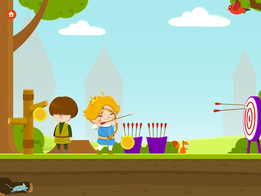 My Little Prince: Pony and Castle Games for kids  screenshots 9