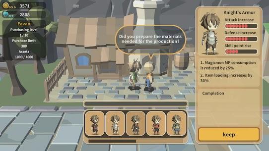 Village of Adventurer MOD APK 1.71 (Unlimited Lives) 5