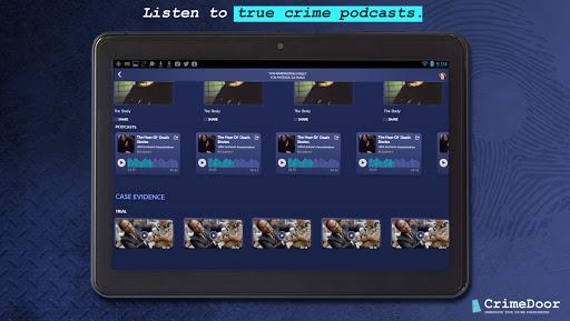 CrimeDoor  screenshots 7
