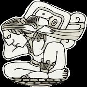 Maya nahuales Mayan Nahuales