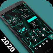 hi-tech launcher 2021 - Next Generation Launcher
