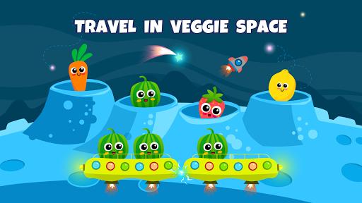 Yummies! Preschool Learning Games for Kids toddler  screenshots 10