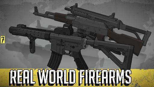SIERRA 7 - Tactical Shooter 0.0.318 Screenshots 4
