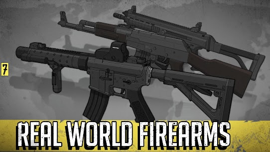 SIERRA 7 – Tactical Shooter 0.0.318 Apk + Mod 4