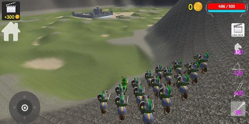 Medieval War Tiny screenshots 7