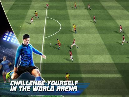 Real Football 1.7.1 Screenshots 4