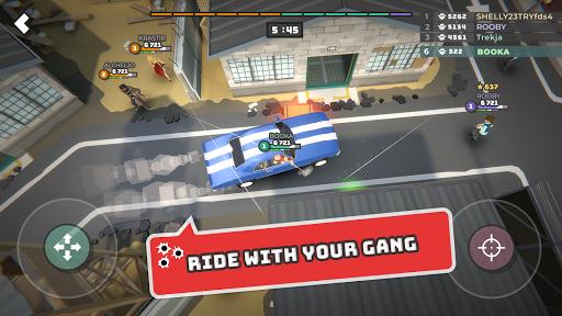 Gang Up: Street Wars 0.037 screenshots 5